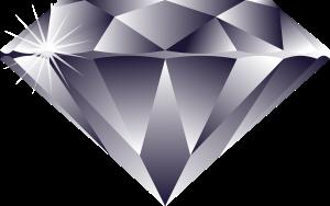 logo diamant