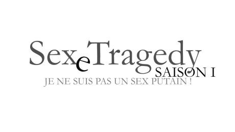 sexe tragedy - saison I - logo
