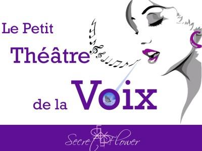 Le petit théâtre de la voix - Fay Old School